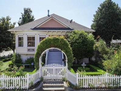 203 May Avenue, Santa Cruz, CA 95060 - MLS#: ML81719240