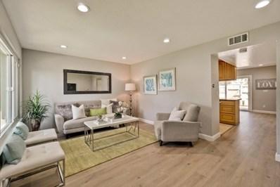 1293 Picasso, Sunnyvale, CA 94087 - MLS#: ML81719242