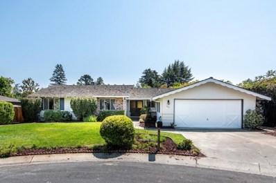 655 Distel Drive, Los Altos, CA 94022 - MLS#: ML81719275