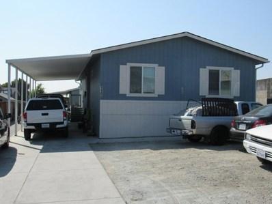 49 Blanca UNIT 208, Watsonville, CA 95076 - MLS#: ML81719301