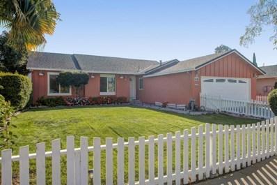 1353 Aberford Drive, San Jose, CA 95131 - MLS#: ML81719336