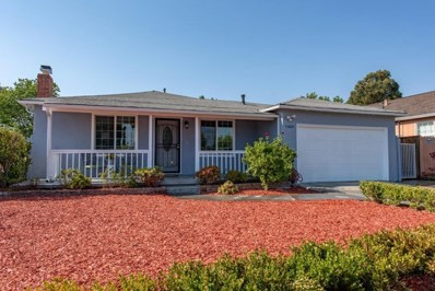 13621 Emilie Drive, San Jose, CA 95127 - MLS#: ML81719337