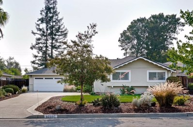 12186 Woodside Drive, Saratoga, CA 95070 - MLS#: ML81719373