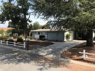 19041 Dagmar Drive, Saratoga, CA 95070 - MLS#: ML81719375