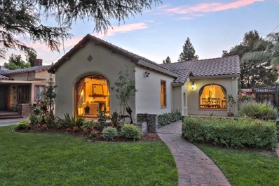 1465 Shasta Avenue, San Jose, CA 95126 - MLS#: ML81719377