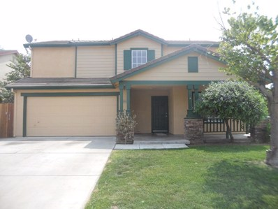 1034 Sparrow Hawk Lane, Patterson, CA 95363 - MLS#: ML81719386