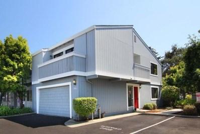 2911 Leotar Circle, Santa Cruz, CA 95062 - MLS#: ML81719407