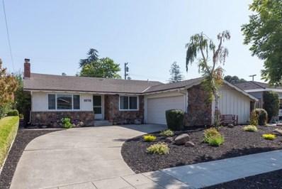 1678 Milroy Place, San Jose, CA 95124 - MLS#: ML81719421