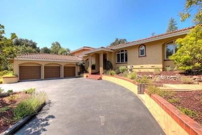 14801 Gypsy Hill Road, Saratoga, CA 95070 - MLS#: ML81719422