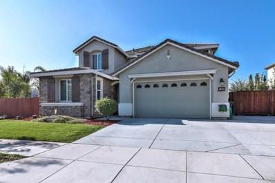 1200 Sunrise Drive, Gilroy, CA 95020 - MLS#: ML81719426