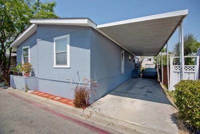 186 El Bosque Drive UNIT 186, San Jose, CA 95134 - MLS#: ML81719432