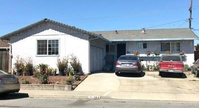 183 Heath Street, Milpitas, CA 95035 - MLS#: ML81719463