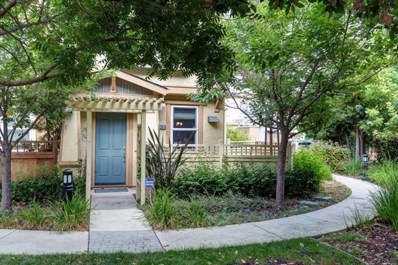 22978 Amador Street, Hayward, CA 94541 - MLS#: ML81719466