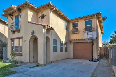 305 Wilson Circle, Greenfield, CA 93927 - MLS#: ML81719472