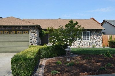 1186 Pembroke Drive, San Jose, CA 95131 - MLS#: ML81719495