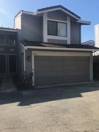 4963 Cherry Avenue, San Jose, CA 95118 - MLS#: ML81719499