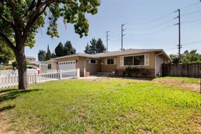 95 Heath Street, Milpitas, CA 95035 - MLS#: ML81719518