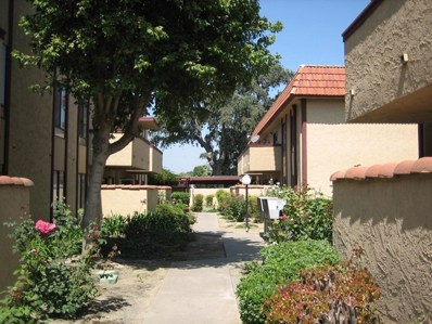 5336 Monterey Highway UNIT 23, San Jose, CA 95111 - MLS#: ML81719526