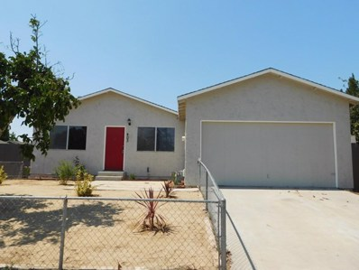 403 10th Street, Greenfield, CA 93927 - MLS#: ML81719529
