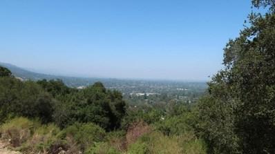 17800 Tourney Road, Los Gatos, CA 95030 - MLS#: ML81719596
