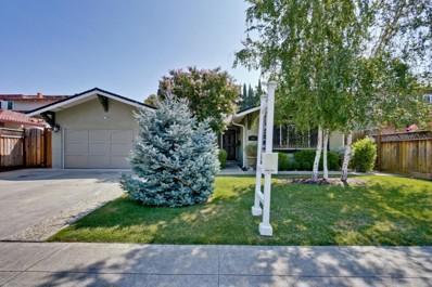 6284 Snell Avenue, San Jose, CA 95123 - MLS#: ML81719609