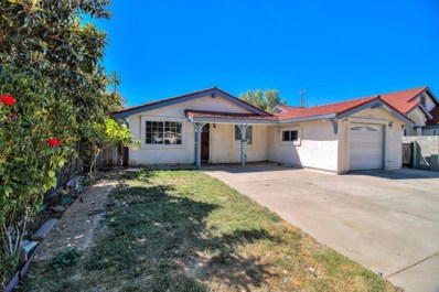 1307 Cathay Drive, San Jose, CA 95122 - MLS#: ML81719674