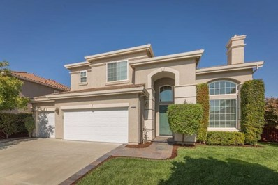 18600 Serra Avenida, Morgan Hill, CA 95037 - MLS#: ML81719687