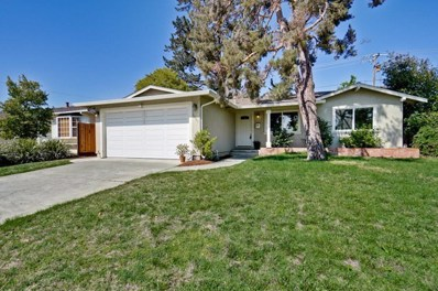 2627 Camloop Drive, San Jose, CA 95130 - MLS#: ML81719695