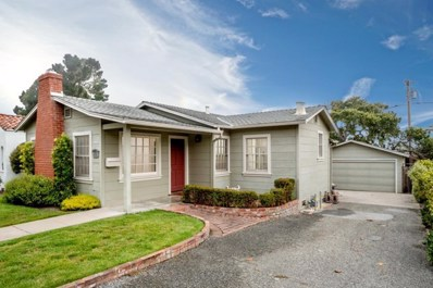 632 Spazier Avenue, Pacific Grove, CA 93950 - MLS#: ML81719724