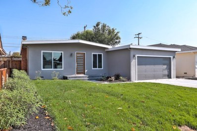 2653 Wallace Street, Santa Clara, CA 95051 - MLS#: ML81719748