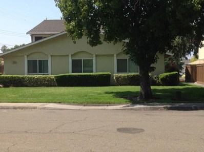 385 Ethyl Street UNIT 2, Milpitas, CA 95035 - MLS#: ML81719762