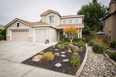 1221 Blacksmith Drive, Gilroy, CA 95020 - MLS#: ML81719768