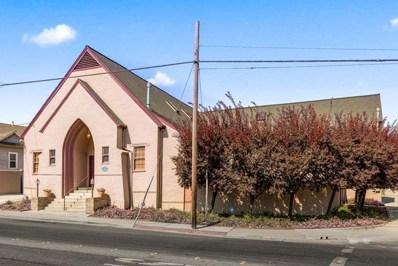 1106 Lincoln Street, Watsonville, CA 95076 - MLS#: ML81719773