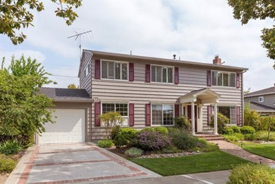 781 Peekskill Drive, Sunnyvale, CA 94087 - MLS#: ML81719775