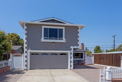 731 Manzanita Avenue, Sunnyvale, CA 94085 - MLS#: ML81719786