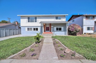 4287 Ogden Drive, Fremont, CA 94538 - MLS#: ML81719789