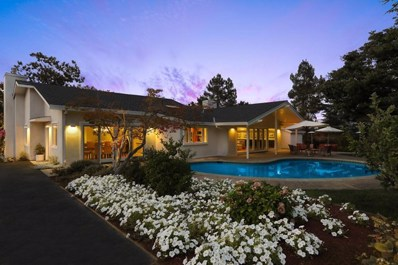 26520 Conejo Court, Los Altos Hills, CA 94022 - MLS#: ML81719792