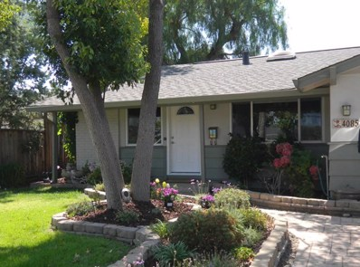 4085 Ross Avenue, San Jose, CA 95124 - MLS#: ML81719828
