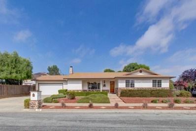 795 Alamo Drive, Morgan Hill, CA 95037 - MLS#: ML81719829