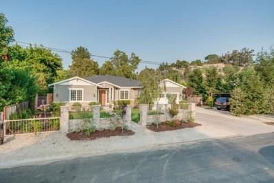 16010 Stephenie Lane, Los Gatos, CA 95032 - MLS#: ML81719836