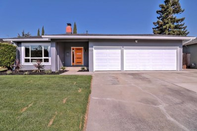 5328 Entrada Olmos, San Jose, CA 95123 - MLS#: ML81719842
