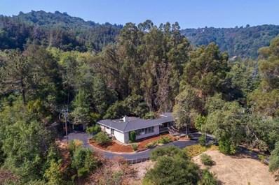 15461 Madrone Hill Road, Saratoga, CA 95070 - MLS#: ML81719854