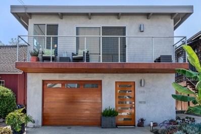111 Cypress Avenue, Santa Cruz, CA 95062 - MLS#: ML81719860