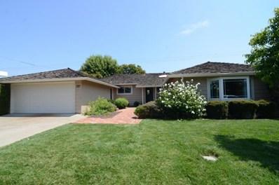 337 Montclair Drive, Santa Clara, CA 95051 - MLS#: ML81719868