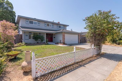 1664 Jacob Avenue, San Jose, CA 95124 - MLS#: ML81719872