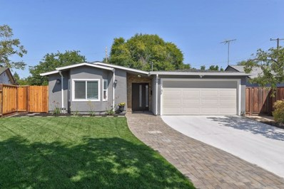 3109 Calzar Drive, San Jose, CA 95118 - MLS#: ML81719875