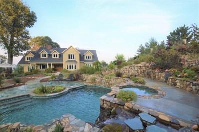 24665 Heather Heights Place, Saratoga, CA 95070 - MLS#: ML81719899