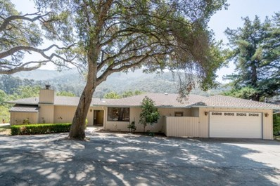 800 Carmel Valley Road, Carmel Valley, CA 93924 - MLS#: ML81719915
