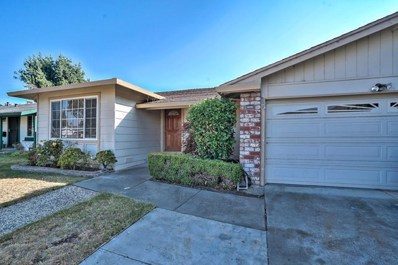 34541 Shenandoah Place, Fremont, CA 94555 - MLS#: ML81719918
