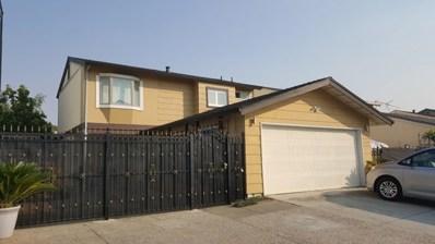 1739 Kyra Circle, San Jose, CA 95122 - MLS#: ML81719941